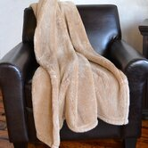 Fluffie Throw Blanket
