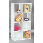 Easy Life Compo 3 Children Shelve Unit