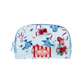 Hope and Greenwood Bluebird Cosmetic Bag