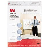 3M Easel And Chart Pad