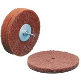 Scotch-Brite™ High Strength Discs - 3m s/b 8x1/2 avfn048011-00672