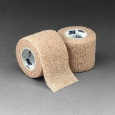 X 5 Yard Coban® Self Adherent First Aid Wrap