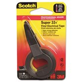 Scotch Super 33+ Vinyl Electrical Tape with Dispenser
