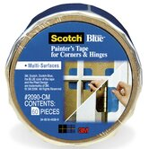 Blue Paint Masking Tape 2090-CM