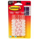 Command Decorating Clip (20 Count)