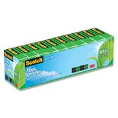 Scotch Magic Tape (10 Per Pack)