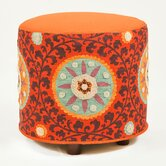 Loni M Designs Ottomans