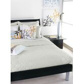 Spa Quilted Bedding Collection in Mist