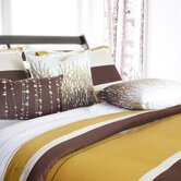 Nourish Cotton Bedding Collection in Amber