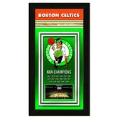 NBA Championship Banner