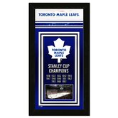 NHL Championship Banner