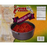 Party Size Jambalaya Mix