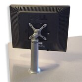 Denver Post Grommet Mount Monitor Arm