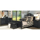 Outer Banks Wingback Bedroom Collection