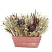 Urban Florals Faux Plants