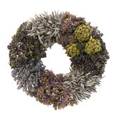 Herb Garden Wreath