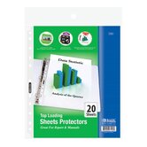Sheet Protectors