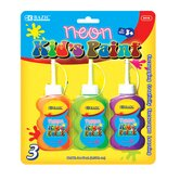 Neon Color Paint (Set of 3)