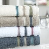 Multi Stripe 3 Piece Towel Set
