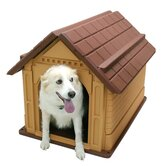 Step2 Comfy Cabin Insulated Dog House