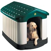 Pet Zone Tuff-N-Rugged Dog House
