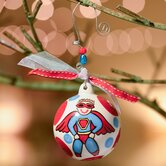 Glory Haus Ornaments, Tree-Toppers, And More