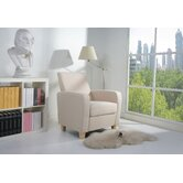 Lennon Fabric Armchair