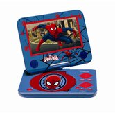 Spider-Man Portable DVD Player