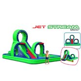 Jet Stream Water Slide