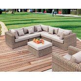 BOGA Furniture Outdoor Sofas