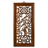 Chinese Classical Four Seasons Panels (set of four )