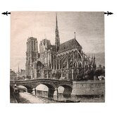 Church Engravings Tapestry