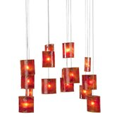 Tulip 16 Light Chandelier