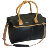 Saffiano 18&quot; Duffel