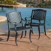 Home Loft Concept Patio Dining Chairs