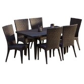 Home Loft Concept Patio Dining Sets