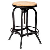 Home Loft Concept Patio Bar Stools