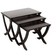 Home Loft Concept End Tables