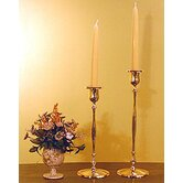 Brass & Silver Traditions Candle Holders