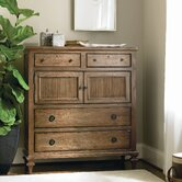 Alfresco 4 Drawer Dressing Chest