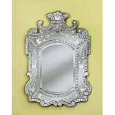 Royale Large Venetian Wall Mirror