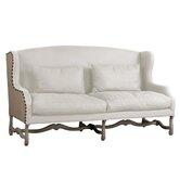 White x White Sofas