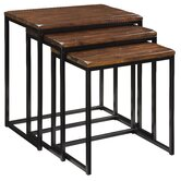 Coast to Coast Imports LLC Nesting Tables