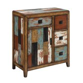 Coast to Coast Imports LLC Accent Chests/Cabinets