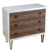 Coast to Coast Imports LLC Dressers & Chests