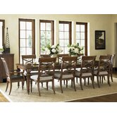 Quail Hollow 11 Piece Dining Set