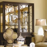 St. Tropez Belfort China Cabinet