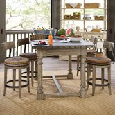 Twilight Bay 5 Piece Dining Set