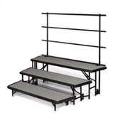 Midwest Folding Products Risers