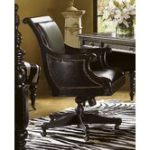 Kingstown High-Back Admiralty Office Chair